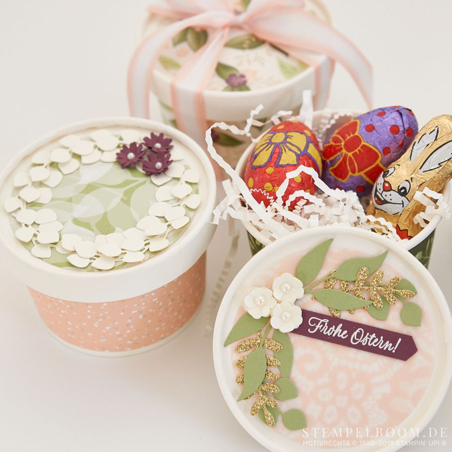 Ostergoodies mit Stampin' Up!