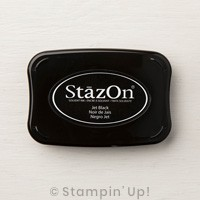 StazOn von Stampin' Up!