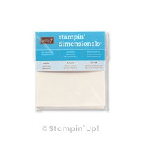 Dimensionals von Stampin' Up!