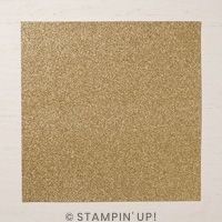 Gold von Stampin' Up!