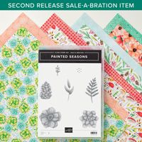 Painted Seasons von Stampin' Up!